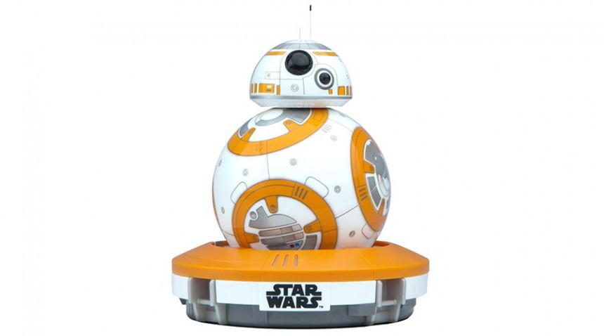 Where can I buy Sphero BB-8 App-Enabled Droid? In Stock Tracker